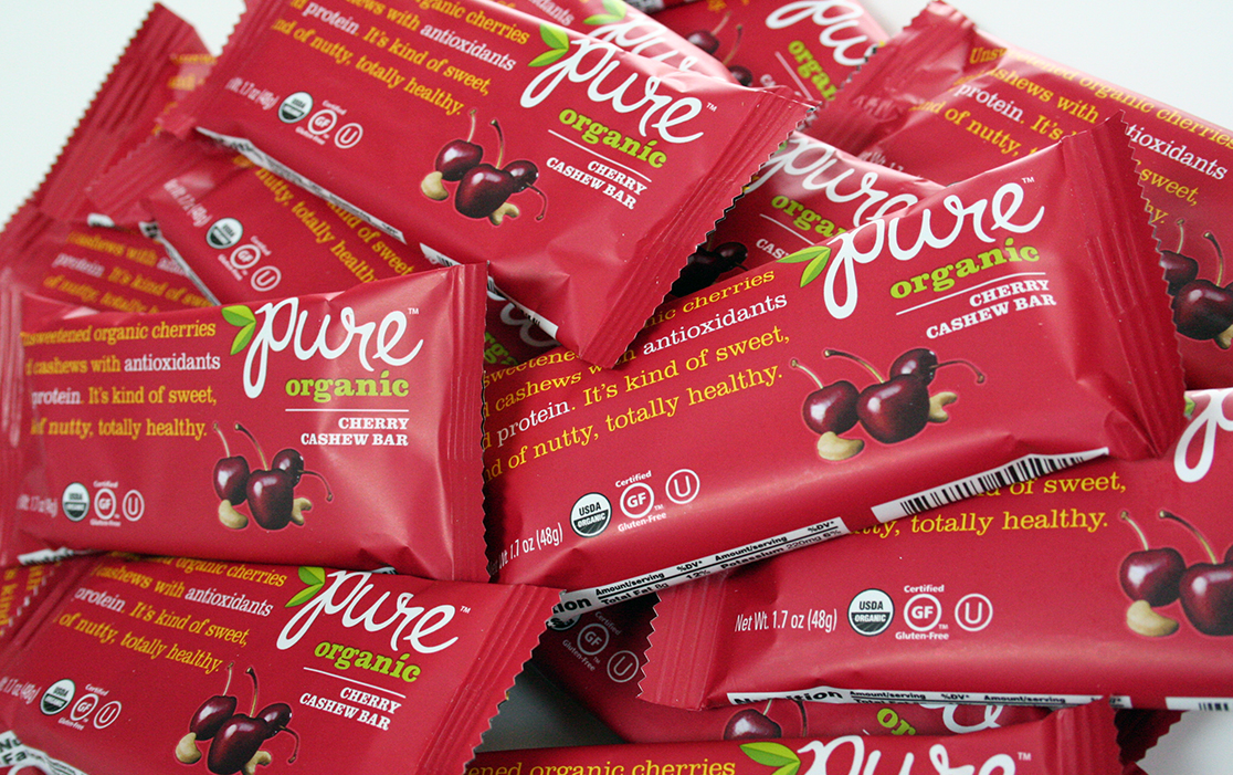 PureBar Organic