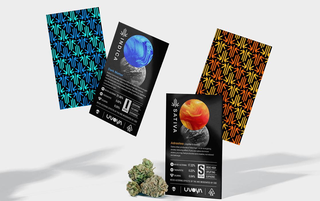 Uvoya Cannabis